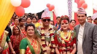 Naika Dipika parsai | director diwakar bhattarai suvbibaha 2019
