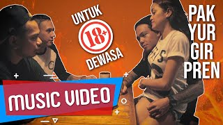 ECKO SHOW - PAKYURGIRPREN [ Music Video ] (ft. EDGAR & RUPIAH PAPER)