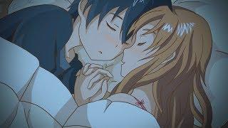 Kirito-Asuna [Be Somebody AMV]