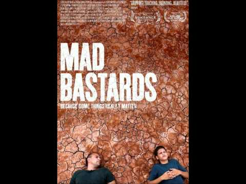 Mad Bastards OST - Sleeping Cold (Kasey Chambers & Shane Nicholson)