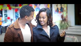 Ethiopia - Biniyam Woldu - Mela Bilesh - (Official Music Video) New Ethiopian Music 2016