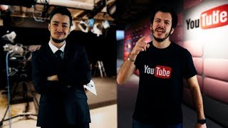 ΤΗΛΕΟΡΑΣΗ VS YOUTUBE - Rap Battle