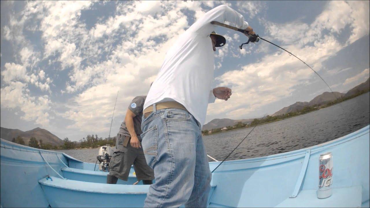 Largemouth bass fishing lake skinner summer 2013 youtube for Lake skinner fishing report