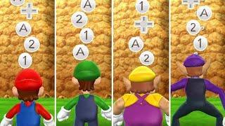 Mario party 9 - ..