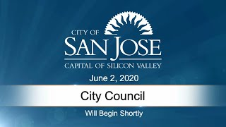 JUN 2, 2020 | City Council