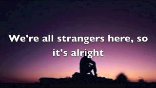 Watch Tenth Avenue North Strangers Here video