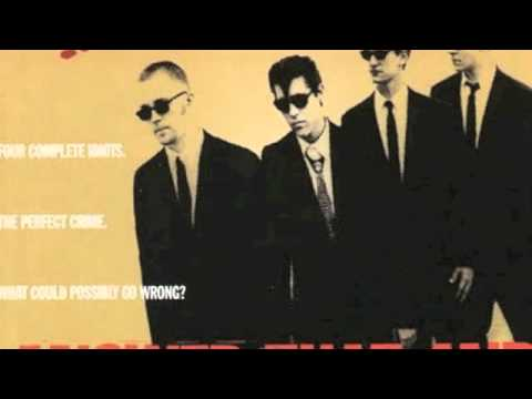 AFI - You Make Me Ill