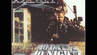 Watch Xzibit Deeper video