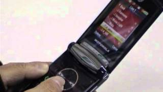 Motorola RAZR2 V9 Ferrari