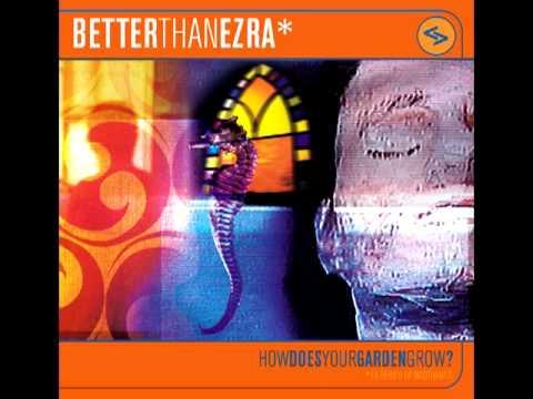 Better Than Ezra - One More Murder