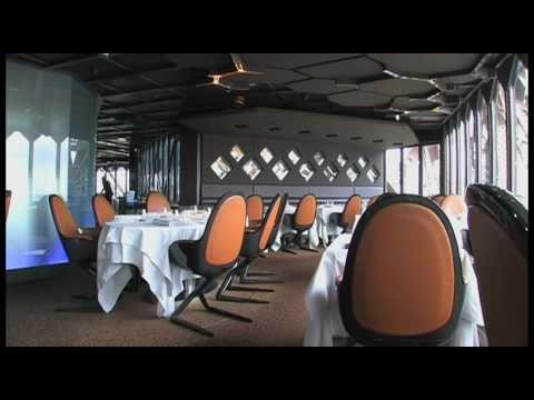 Jules Verne - Les 50 Restaurants qui font Paris / Haut de Gamme
