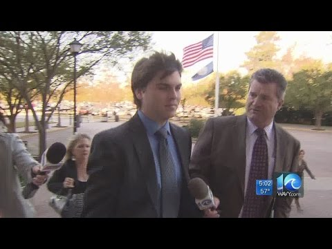 Bob McDonnell found guilty for DUI