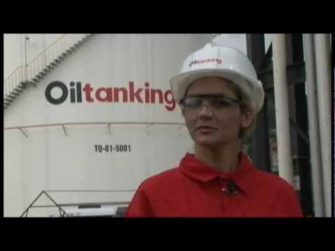 OilTanking - Filme de segurança
