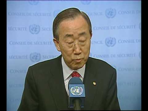 MaximsNewsNetwork: CLIMATE CHANGE COPENHAGEN UN S-G BAN KI-MOON