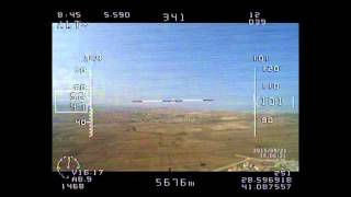 Long Range FPV 30Km (Total 60Km)