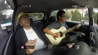 Special Performance By Sammy Simorangkir Tulang Rusuk