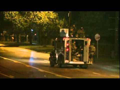 Michael Brown Shooting   Ferguson Riots   VIDEO