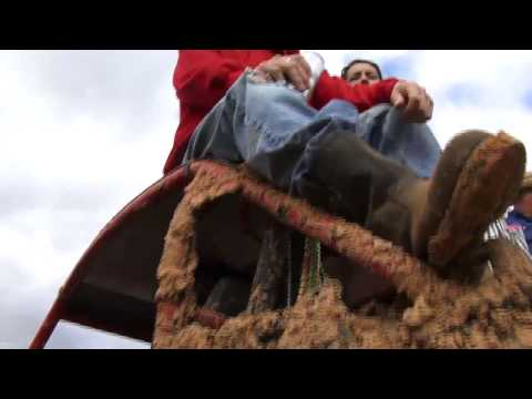 Texas Redneck Games Muddy Gras
