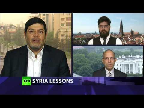 Crosstalk: Syria Lessons