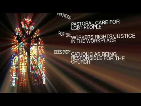 Call To Action: Inspire Catholics, Transform Church
