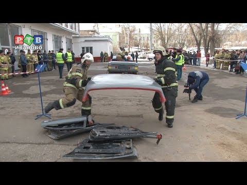 Двоих пострадавших спасали 8 раз