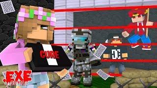 Minecraft .EXE 3.0 #10 - ROPO .EXE HAS TO RESCUE JACK .EXE!!