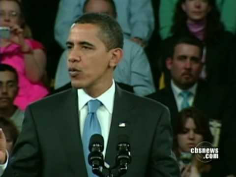 Obama: European Troops Needed