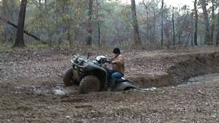 "How important is ground clearance Can Am 31"" outlaws"