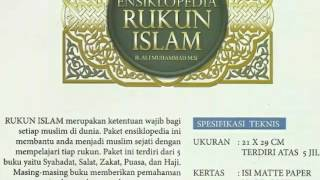 Ensiklopedia Rukun Islam present by :  https://goo.gl/maps/iJppxWgg9zx
