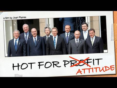 HOT FOR PROFIT Video