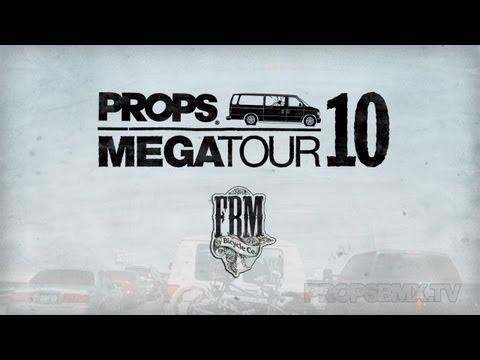 Props Megatour 10 - FBM