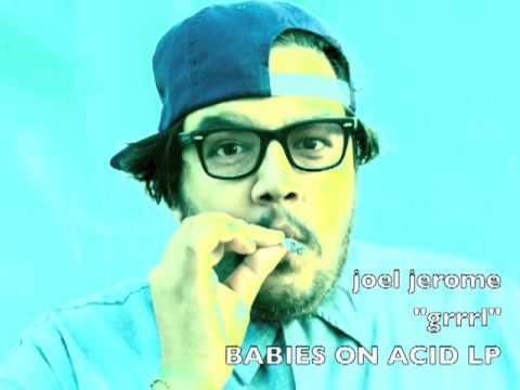 Joel Jerome - Grrl