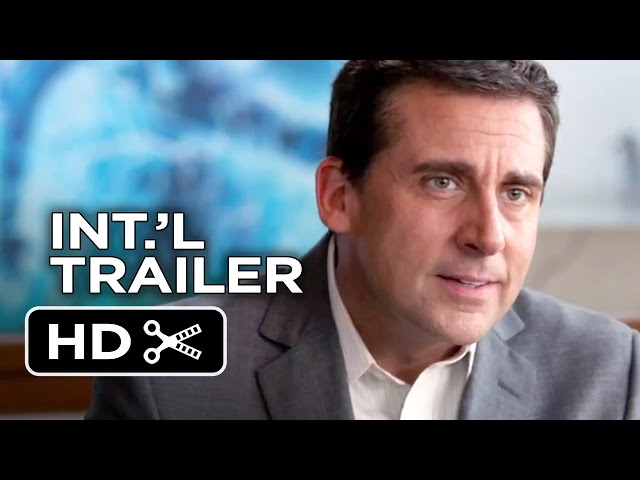 Alexander and the Terrible, Horrible, No Good, Very Bad Day Official UK Trailer #1 (2014) - Movie HD