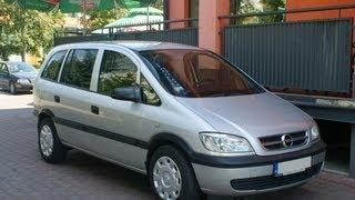 download lagu Opel Zafira 2003  » 2.0 Dti Diesel » gratis