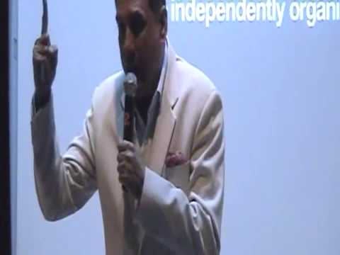 Live your dream: Boman Irani at TEDxIIMB