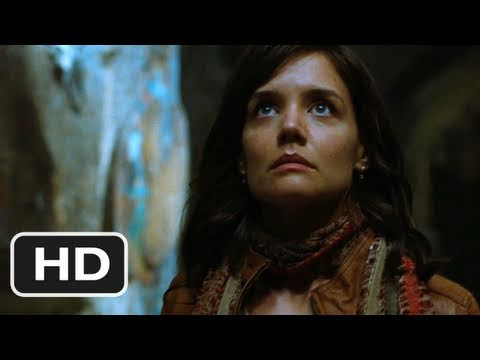 Don't Be Afraid Of The Dark (2011) - Movie Trailer - HD