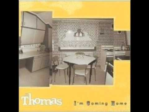 St Thomas - She Married A Cowboy