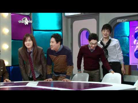 황금어장 - The Radio Star, Star & His Friends(1) #15, 스타와 그의 친구들 20111214