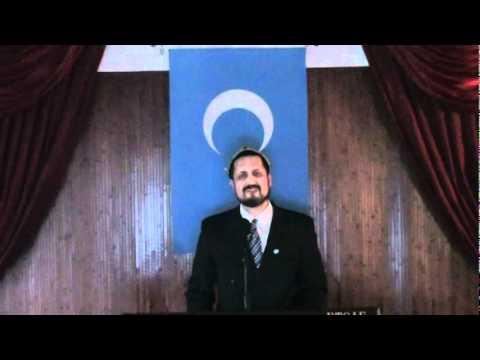Guantanamodiki Uyghur Tutqunliri Heqqide Bayanat: 5 5-bolum video