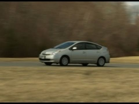 How well does the Toyota Prius hold up