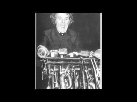 Tobi Rix   Dag en nacht muziek1954