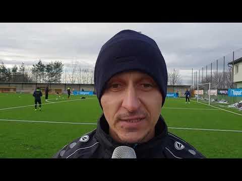 Asistent trenéra hodnotí duel proti FK Ústí nad Labem