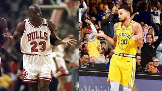 "NBA ""Like Mike"" Compilation"