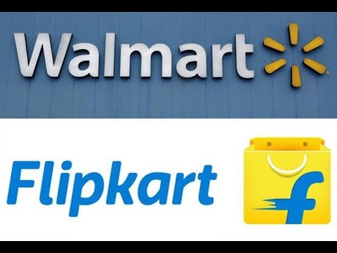 Walmart Acquires Flipkart for $16 bn, World's Largest E-commerce Deal | ABN Telugu