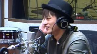 130415 Seo In Guk talk - Shindong SSTP