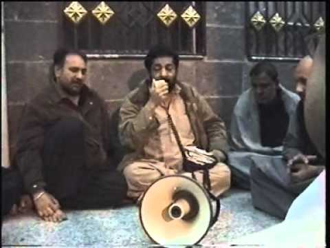 Rab Janey Tey Hussain Janey By Pyare Khan In Sham 2006 video