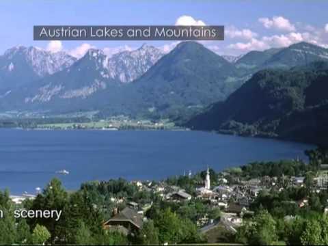 Freewheel Cycling Holidays Austria