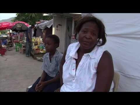 Haïti - Documentaire-Haïti Levé Kanpé- 52 mn - Justin de Gonzague