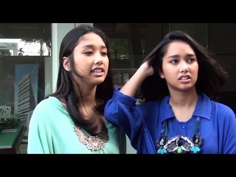 Anak Titi Dj Tak Ingin Terjun Ke Dunia Entertainment video