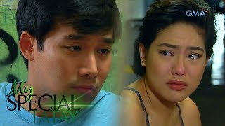 My Special Tatay: Aubrey regrets leaving Boyet | Episode 96